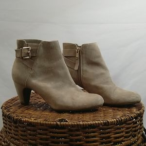 Sam & Libby Marley Style Booties